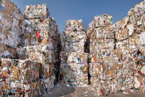 废纸回收免费上门回收价格高