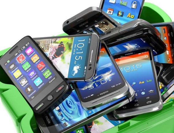 太原上门回收品牌手机