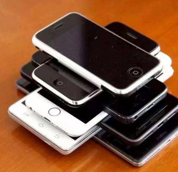 太原智能手机回收