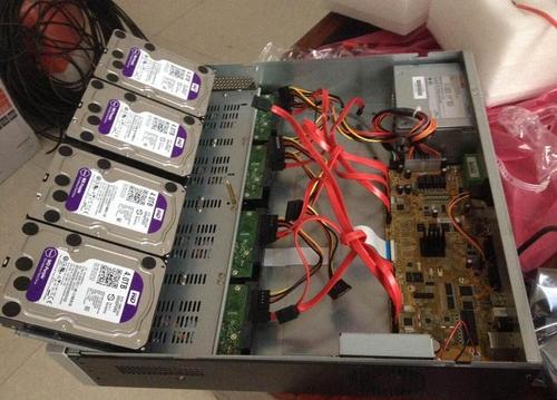 服务器硬盘维修的相关知识