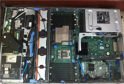 佛山服务器上门维修 服务器如何清洁