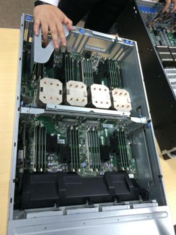 服务器系统维修知识