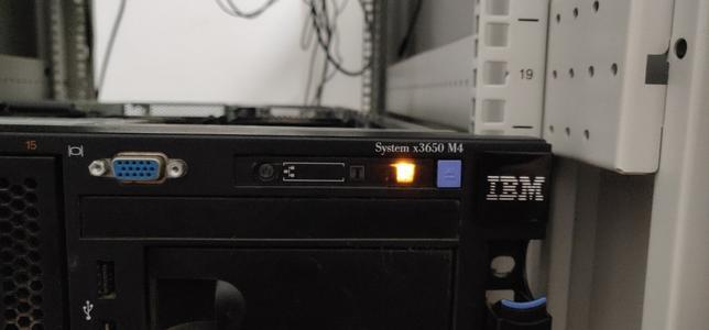 服务器硬件故障怎么排除