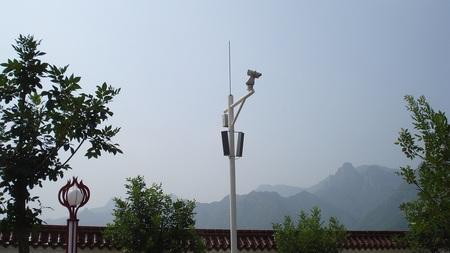 咸阳监控安防怎么选择合适的监控设备