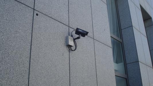 尚维光迅科技公司告诉你监控安装的细节