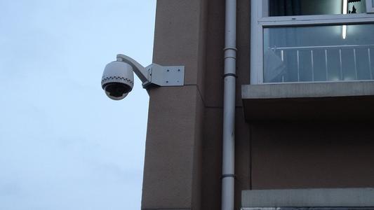 监控安防系统的组成部分介绍