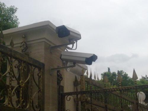尚维光迅科技公司提供监控安装一站式服务