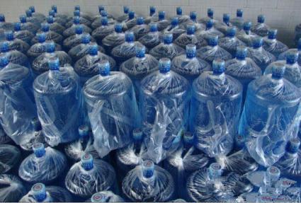 桶装水有哪些种类
