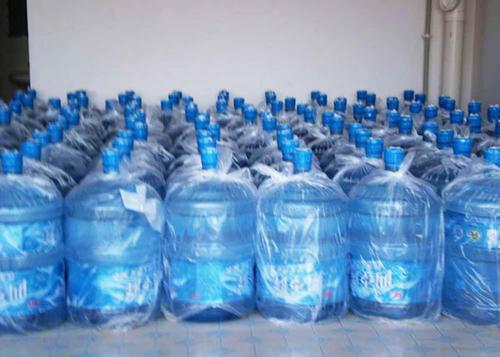 要科学的选用桶装水