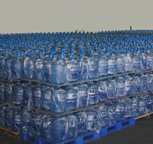 桶装水的品牌有哪些