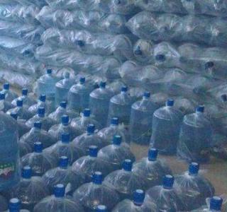 东兴桶装水配送 桶装水怎么生产的