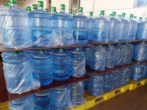 东兴桶装水价格  桶装水有哪些矿物质
