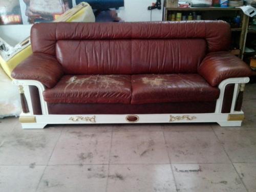 西宁沙发翻新维修技术精湛