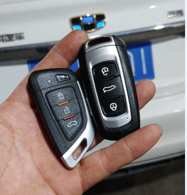 册亨配汽车钥匙