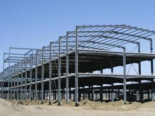 金华钢结构