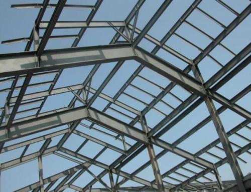 金华钢结构设计