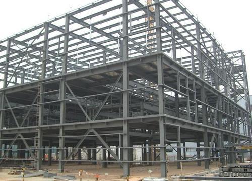 金华正规钢结构厂家