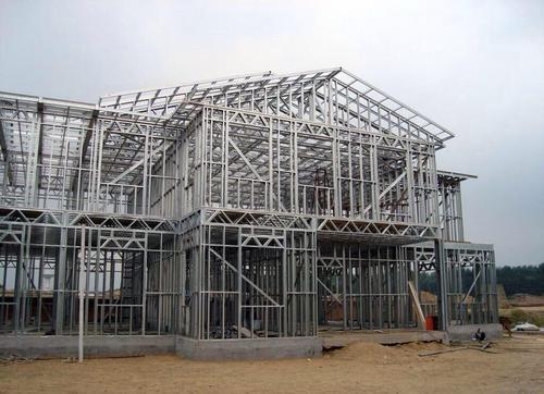 金华钢结构质优价廉