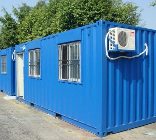 供应内蒙古二手集装箱集装箱