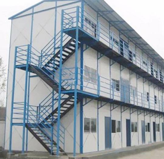 内蒙古活动房、活动板房、集装箱活动房