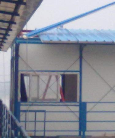内蒙古活动板房厂家