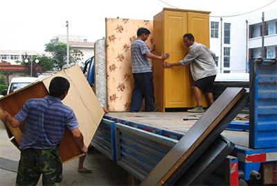 新乡搬家公司搬家时注意的问题