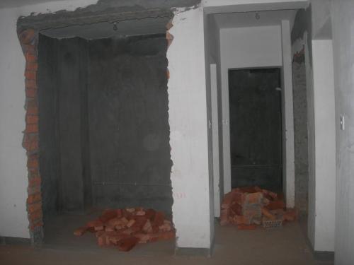 佛山拆除砸墙