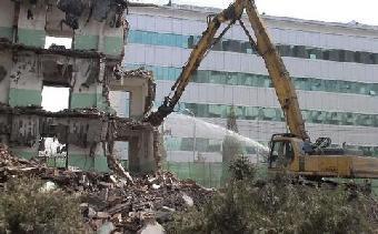 佛山24小时在线的拆除砸墙电话
