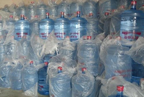 昌华饮用水提供桶装水批发业务