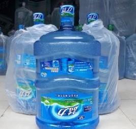 寮步桶装水水质好价格低