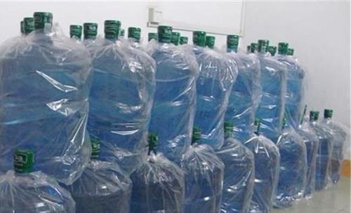昌华饮用水做您身边的放心水站