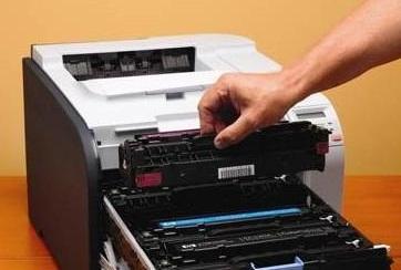 打印机走纸卡纸解决方法