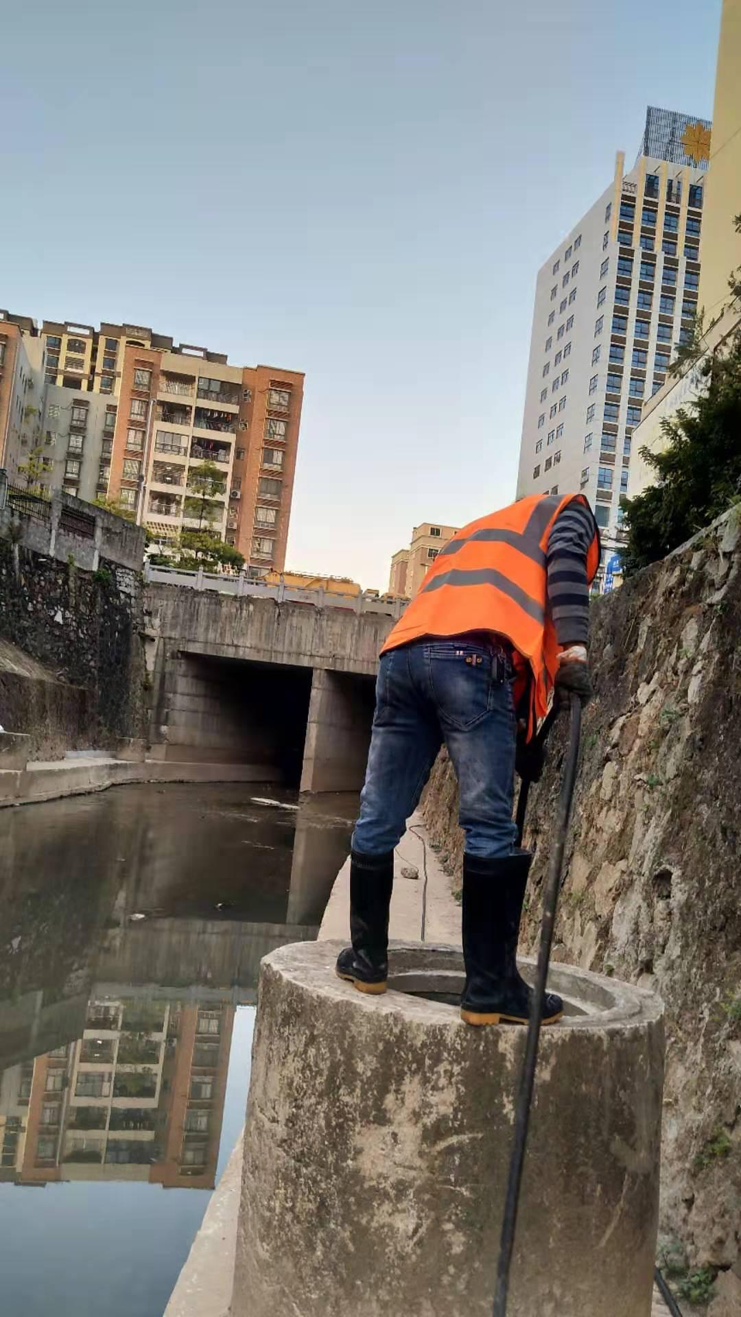 河源管道疏通河源通下水道