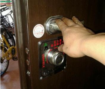 荷塘镇上门开锁-换锁-修锁-换锁芯