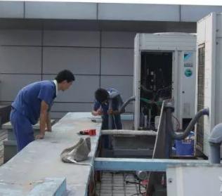 葫芦岛中央空调-中央空调维修-空调保养