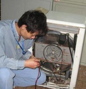 葫芦岛专业维修热水器/洗衣机