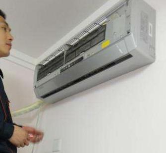 葫芦岛空调维修清洗