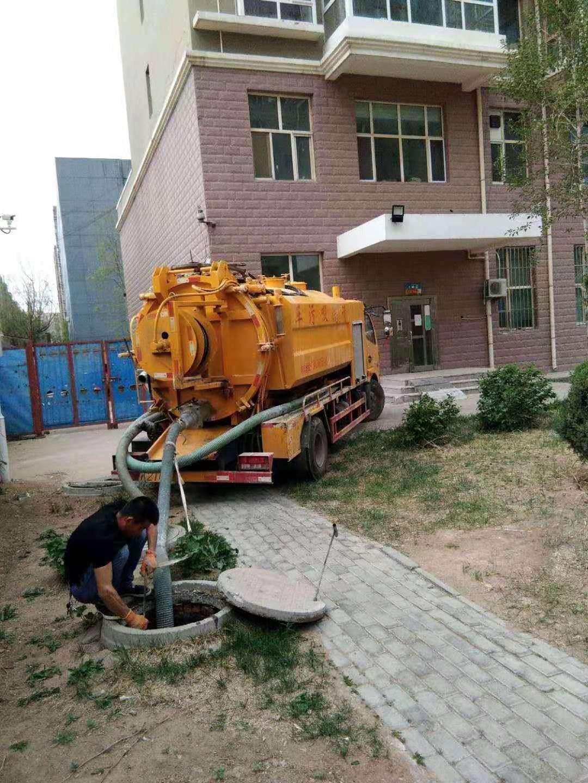 宁乡下水道疏通要怎么做