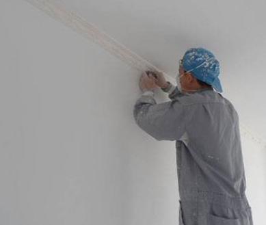 大连刮大白刷乳胶漆贴壁纸公司
