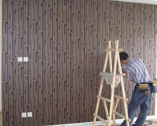 大连壁纸墙纸壁布施工