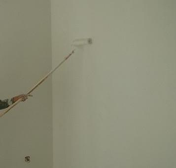 大连刷墙专业装修粉刷 满意后付费