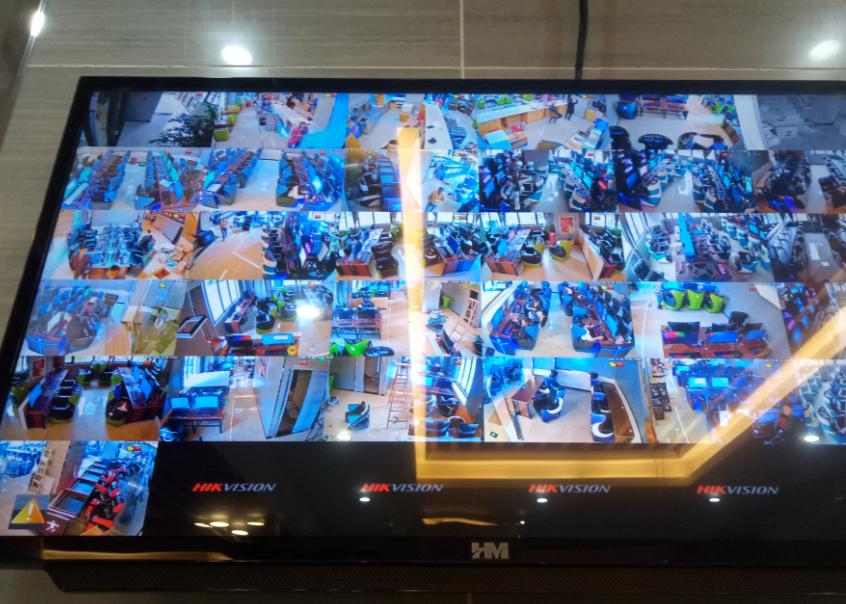 铜仁安装监控远程监控防盗报警系统工程安装