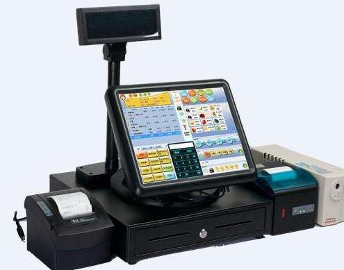 铜仁收银系统安装 收银机 小票 打印机