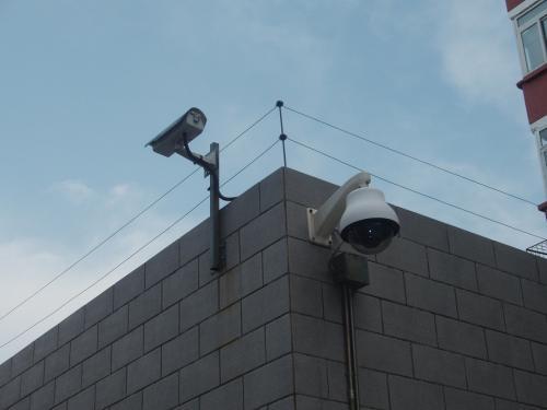 监控摄像机知识