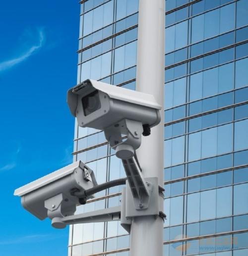 监控安装的公司怎么选