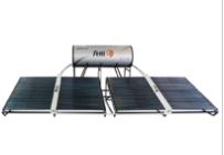 小福星商用太阳能热水器