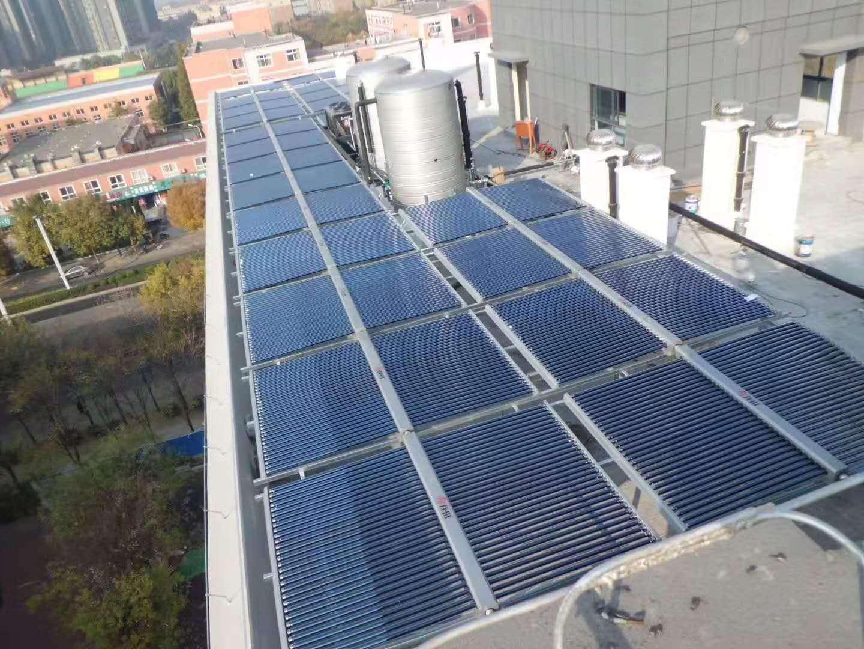 研究所太阳能工程