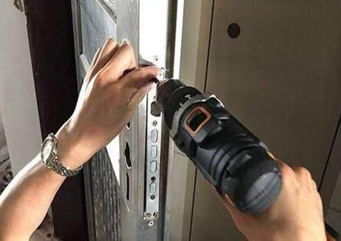 孝感安装指纹锁值得信赖