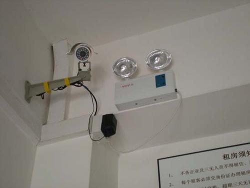湘阴快捷方便的监控安装服务