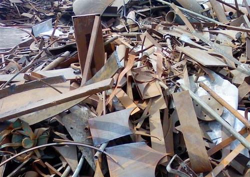 珠海废旧物资回收公司